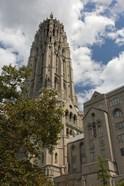Riverside Church NYC