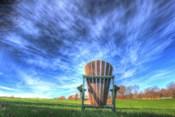 Adirondack Chair Horizontal