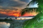 Smathers Sunset