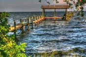 Florida Rustic Pier