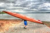 Kayak Put In
