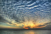 Key West Blue Sunset II