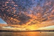 Key West Hobie Sunset