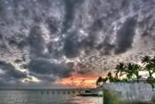 Key West Sunset IX
