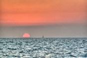 Key West Sunset X