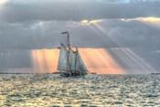 Key West Sunset XV
