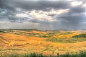 Tuscan Storm I