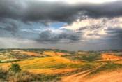 Tuscan Storm II