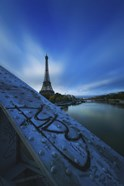 Seine & Eiffel