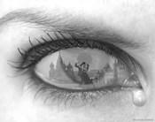 Tearful Encounter