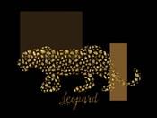 2 Golden Leopard