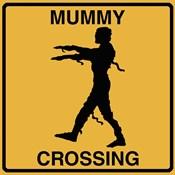 Mummy Crossing