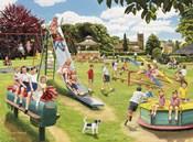 The Park Playground