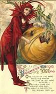 Halloween Twelve