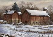 Untitled 1/ Barn