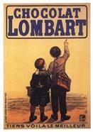 Choclat Lombart