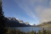 Glacier Park  III