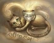 Coffee Cat Go Juice 2