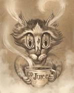 Coffee Cat Go Juice