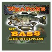 Bass Destruction
