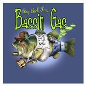 Bassin' Gas