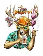 Deer / Deer / Elk Stag