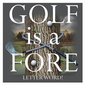 Fore Letter Word