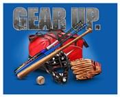 Gear Up Baseball
