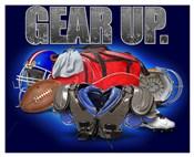 Gear Up Football