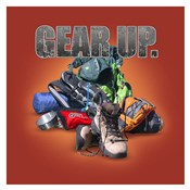 Gear Up Hiking