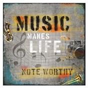 Music Makes Life