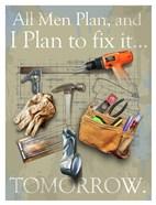 Plan to Fix