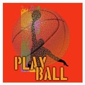 Play Ball Basketball