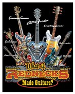 Redneck Guitar