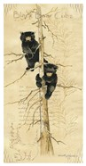 Black Bears Cubs