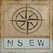 Compass Rose II