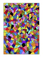 Shards Colored