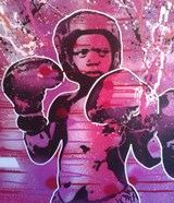 Boxer Kid 1