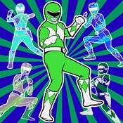 Power Ranger 1