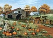 Cooksville Barn