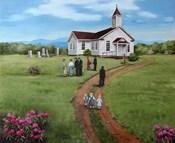 Church Unknown