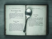 Book & Spoon 3