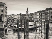 Venice BW