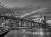 New York BW