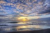 Reflecting Dawn