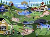 Fairway Golf Resort