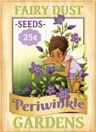 Periwinkle Seeds
