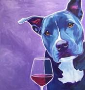 Shakti With Wine