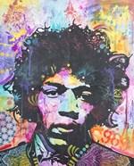 Hendrix 6 Was 9