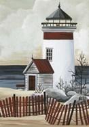 Lighthouse A